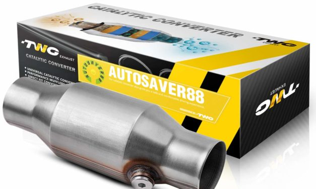 Best Universal Catalytic Converter Review