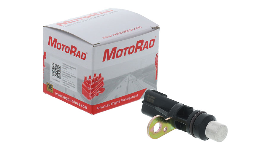 MotoRad 1KR104 Crankshaft Sensor Review