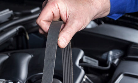 How Long Should Your Serpentine Belt Last?