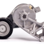 The Risks of Driving with a Bad Belt Tensioner